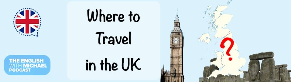 Travel in the UK