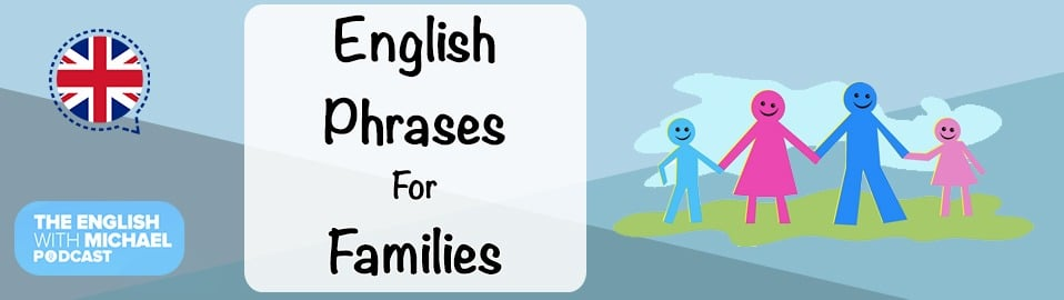 English for Families