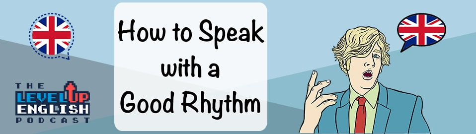 English Rhythm