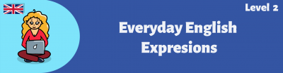 Everyday English Expressions Course