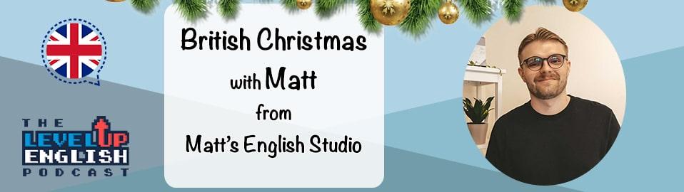 Matt's English Studio