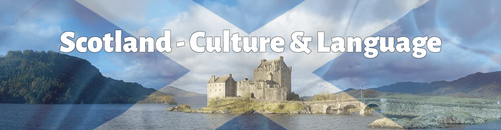 Scottish Culture & Language