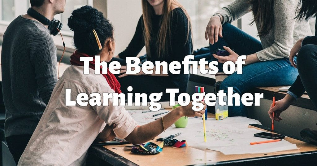 Benefits of learning together