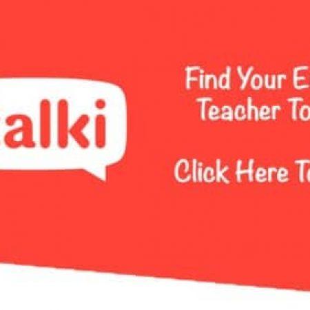 Find a teacher on italki