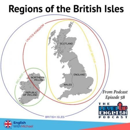 England, Wales, Scotland, Ireland, History Culture